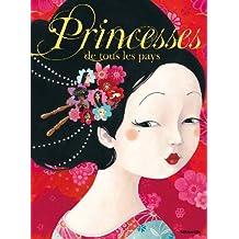 Histoires pour rêver : Princesses de Tous les Pays / Album Grand Format - Dès 5 ans