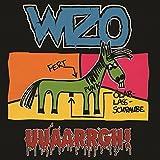 Uuaarrgh! (Limited Edition) [Vinyl LP]
