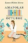 Amapolas en octubre par Riñón