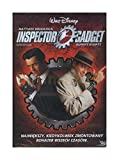 Inspector Gadget [DVD] [Region 2] (IMPORT) (Keine deutsche Version) -