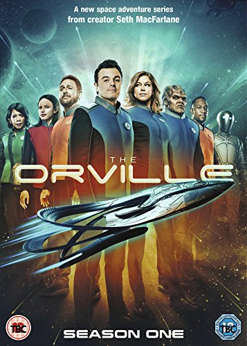 The Orville...