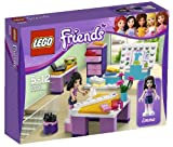 Lego Friends 3936 - Emma's Designstudio