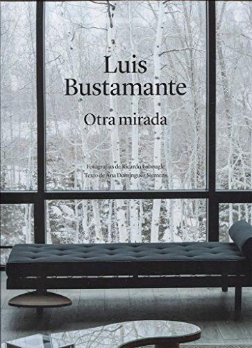 LUIS BUSTAMANTE por ANA DOMÍNGEZ SIEMENS