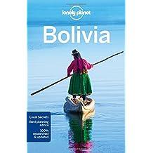 Bolivia - 9ed - Anglais