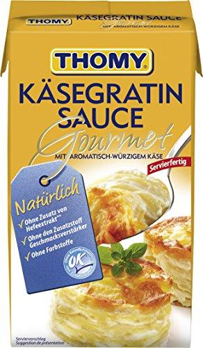 Thomy - Käsegratin Sauce Gourmet - 1l