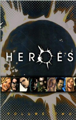 Heroes: v. 2 by Joe Kelly (2009-06-26)