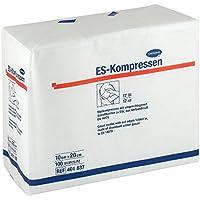Es-kompressen unsteril 10x20 cm 12fach 100 stk preisvergleich bei billige-tabletten.eu