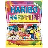 Haribo happy life sachet 275g Envoi Rapide Et Soignée ( Prix Par Unité )