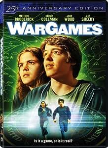 War Games - 25th Anniversary Edition [1983] (REGION 1) (NTSC) [DVD] [US Import]