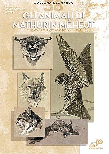 Gli animali di M. Méheut (Collezione Leonardo)