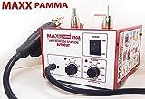 Buyyart New MAXX PAMMA 850 Commercial Analog SMD Hot Air Soldering Rework Station