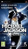 Michael Jackson : The experience (jeu seul) [Edizione : Francia]