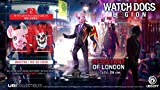 Watch Dogs: Legion: Resistant Of London (Electronic Games)