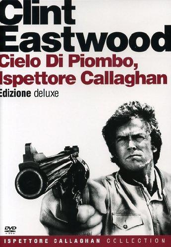 Cielo di piombo ispettore Callaghan(deluxe edition)