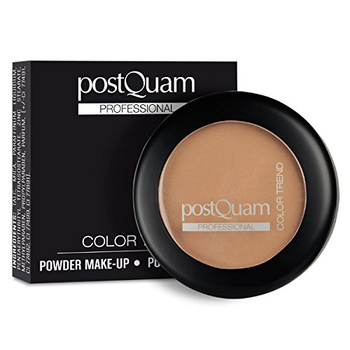 Postquam - Base Maquillaje Profesional Polvo compacto