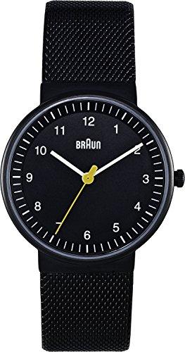 Braun BN0031BKBKMHL - Orologio da donna