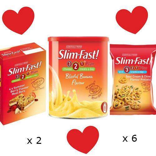 slimfast-i-love-to-be-slim-banana-box