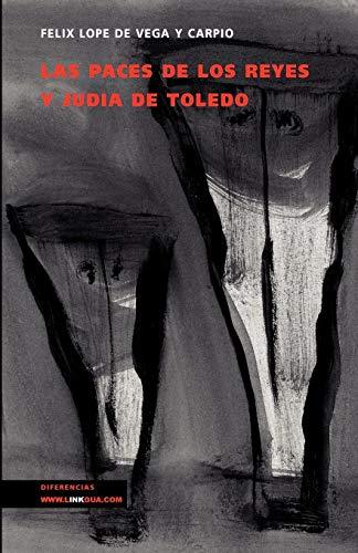 Las Paces de Los Reyes y Judia de Toledo Cover Image