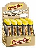 PowerBar Magnesio Liquido - 20 x 25 ml