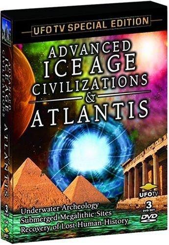 Preisvergleich Produktbild Advanced Ice Age Civilizations and Atlantis by Graham Hancock