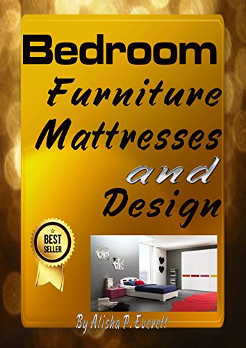 Bedroom Furniture, Mattresses and Design: Bed Buying Tips For The Novis Shopper Will Familiarize You With Bedroom Decorating Tips , Bedroom Decorations ... Futon, Bedroom Furniture (English Edition) -