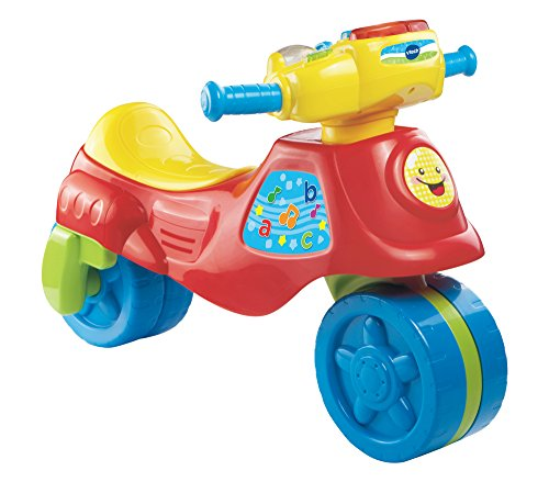 VTech Baby 2-in-1 Trike to Bike