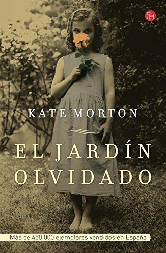 El Jardin Olvidado por Kate Morton