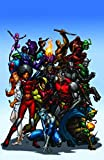 [Official Handbook of the Marvel Universe A to Z: Vol. 2] (By: Marvel Comics) [published: May, 2008]