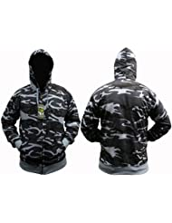 stormkloth/dallaswear - Sweat-shirt à capuche -  Homme