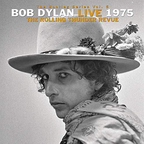 The Bootleg Series Vol.5: Bob Dylan Live 1975,Th [Vinyl LP] (Vinyl-schallplatten Dylan)