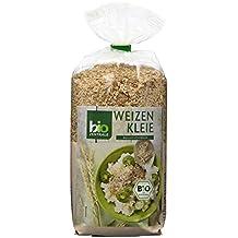biozentrale Weizenkleie, 250 g