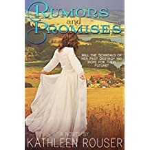 Rumors and Promises (English Edition)
