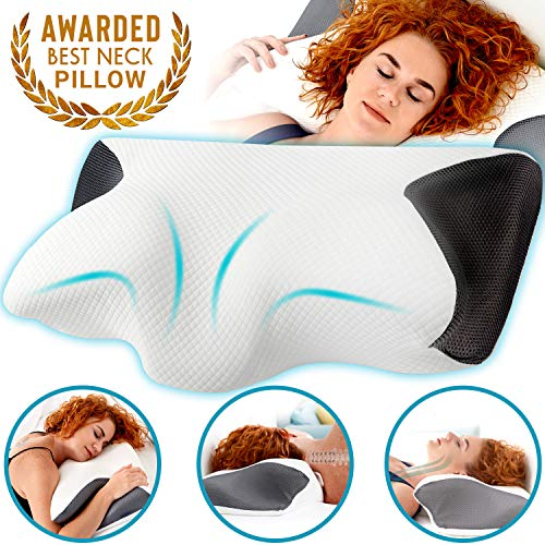 Top 10 Neck Pillows