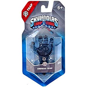 Skylanders Trap Team Trap Undead Hand [Grim Gripper] by Skylanders Trap Team