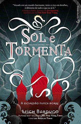 Sol e Tormenta (Em Portuguese do Brasil)