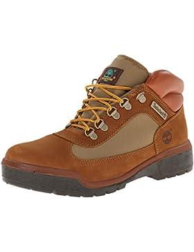 Timberland Field Boot Waterproof - Botas de piel vuelta para hombre multicolor multicolor