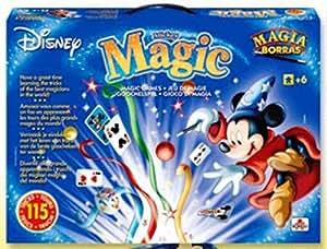 Educa - 13945 - Magie Mickey 115 Tours