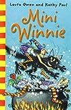 Mini Winnie (Winnie the Witch)