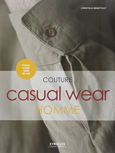 couture-casual-wear-homme-patrons-taille-relle-36-46