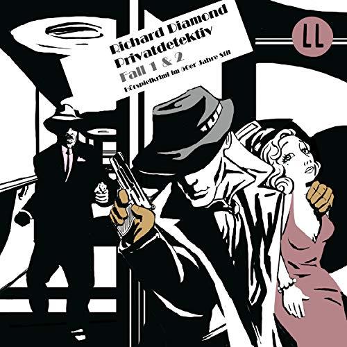 Fall 1 & 2 - Die schwarze Puppe / Der braune Umschlag Diamond Mp3