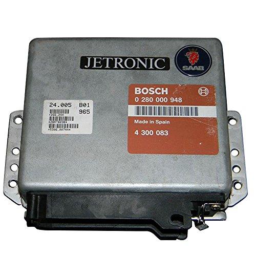 Bosch 0 280 000 710 Commande, Injection Carburant ; Commande, Gestion Moteur