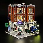 LEGO La Grande Corsa Al Go Kart Costruzioni Piccole Gioco Bambino Bambina 214  LEGO