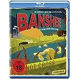Banshee - Staffel 4