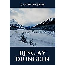 Ring av djungeln (Swedish Edition)