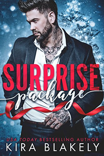 Surprise Package: A Bad Boy Christmas Romance