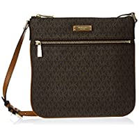 Michael Kors Womens Handbag, Brown - 32S7GBFC2V