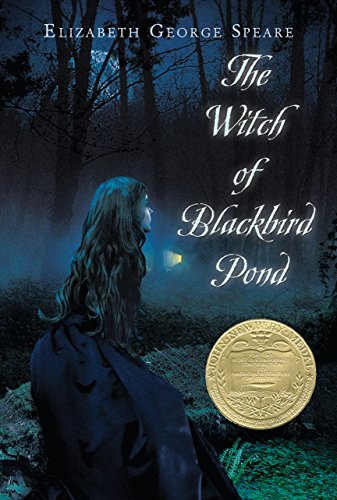 The Witch of Blackbird Pond (English Edition)