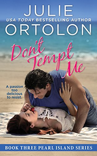 Don't Tempt Me (Pearl Island Series Book 3) (English Edition)
