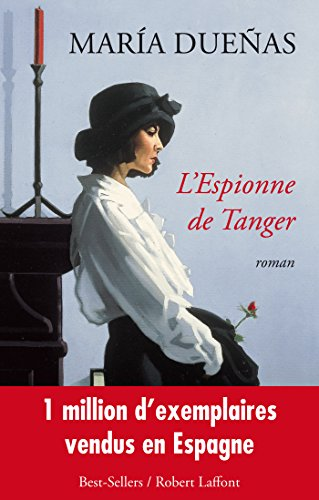 L'Espionne de Tanger