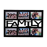 eCraftIndia Family Collage Acrylic and G...